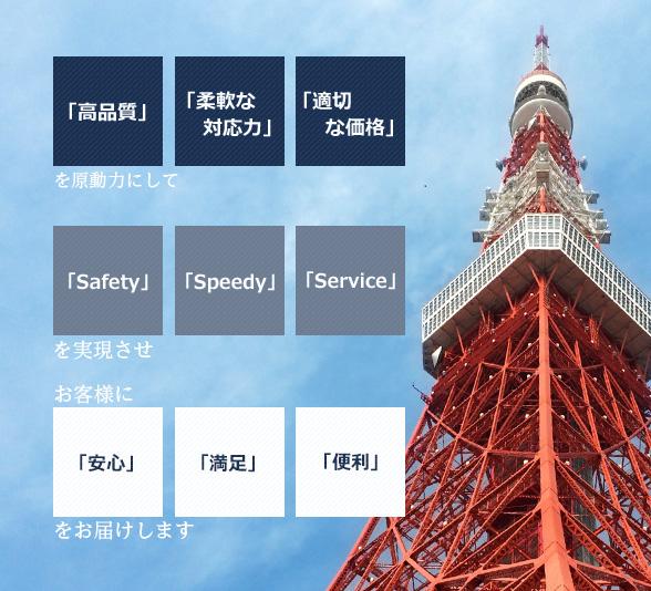 東京メールの3s